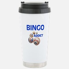 BINGO !!! Travel Mug
