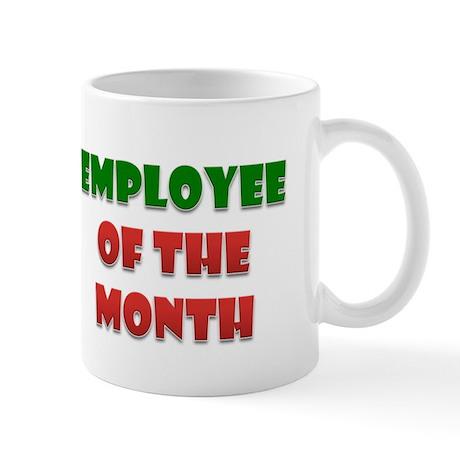 Employee Badge