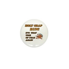Cool Thanksgiving Mini Button (100 pack)