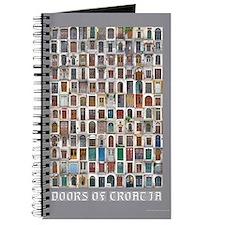 Doors of Croatia Journal