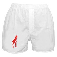 Red Hot! Boxer Shorts