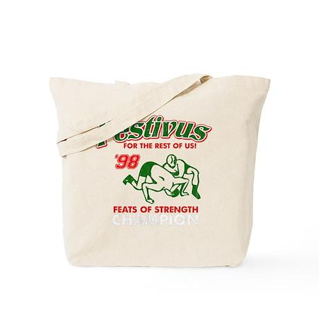 Seinfeld FESTIVUS™ Humor Tote Bag