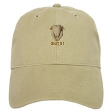 Stuff It Funny Thanksgiving Baseball Cap