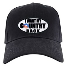 """Country Back"" Cap"