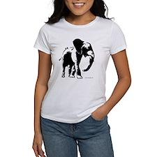 Elephanter (Black) Tee