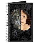 Project Pawprint Wolf Girl Journal