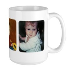 keagan-3cup Mugs