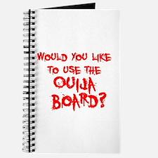 Paranormal Ouija Board Journal