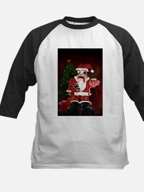 Zombie Santa Tee