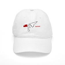 Unique Senna Baseball Cap