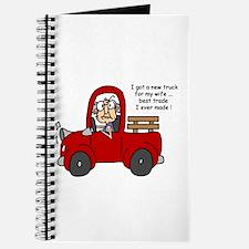 Gus Wife Swap Journal