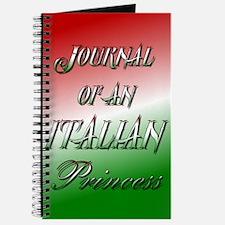 Journal of an Italian Princess