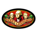 We say merry christmas 10 Pack