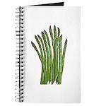 Fresh Asparagus Journal