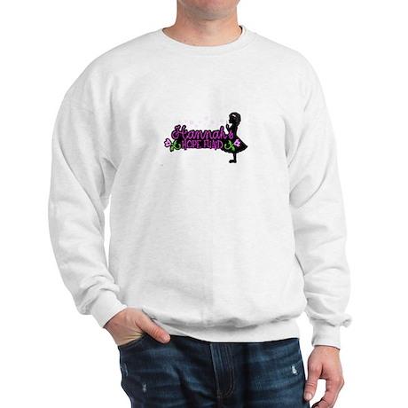 Hannah's Hope Fund Sweatshirt
