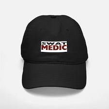"""SWAT Medic"" Baseball Hat"