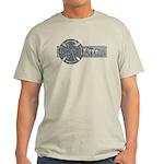 Where's a Big Gladiator... Light T-Shirt