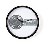 Big Gladiator Wall Clock