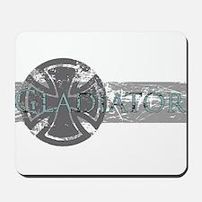 Big Gladiator Mousepad