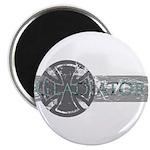 Big Gladiator Magnet