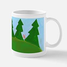 Mug For a Nudist Camp