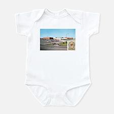 1950's Southdale Center Infant Bodysuit