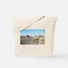 1950's Southdale Center Tote Bag