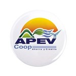 "3.5"" Button (100 pack)-APEVCOOP"