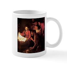 The Adoration of the Shepherd Mug