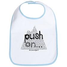 Push On... Bib