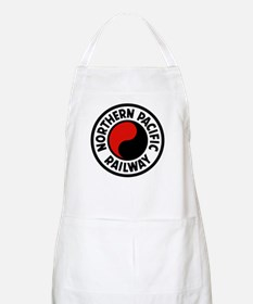 Northern Pacific BBQ Apron