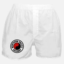 Northern Pacific Boxer Shorts
