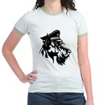 Obey the SCOTTIE! Jr. Ringer T-Shirt