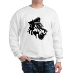Scottish Terrier- Obey the SCOTTIE! Sweatshirt