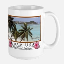 Guam- Mug