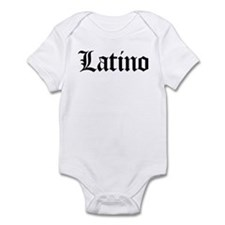 Latino Infant Bodysuit