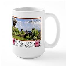 Guam-Mug