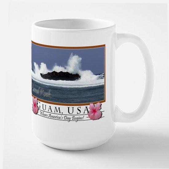 Guam-Large Mug