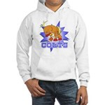 Colts Football Hooded Sweatshirt