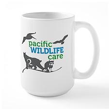 PWCcompact2 Mugs