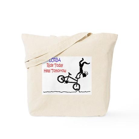 LORBA Tote Bag