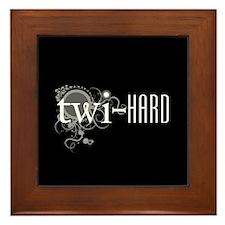 Twi-Hard Framed Tile