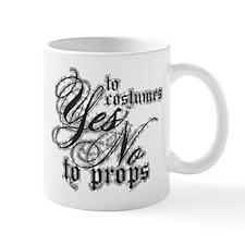 Costumes & Props Mug