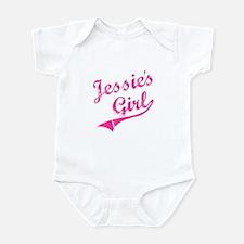 Jessie's Girl Infant Bodysuit