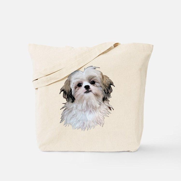 Shih Tzu Lover Tote Bag
