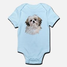 Shih Tzu Lover Infant Bodysuit