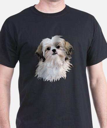 Shih Tzu Lover T-Shirt