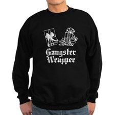 Gangster Wrapper Sweatshirt