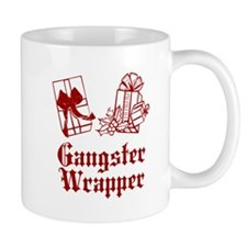 Gangster Wrapper Mug
