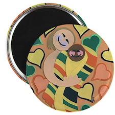 """Cute Ethiopia adopt 2.25"""" Magnet (10 pack)"""